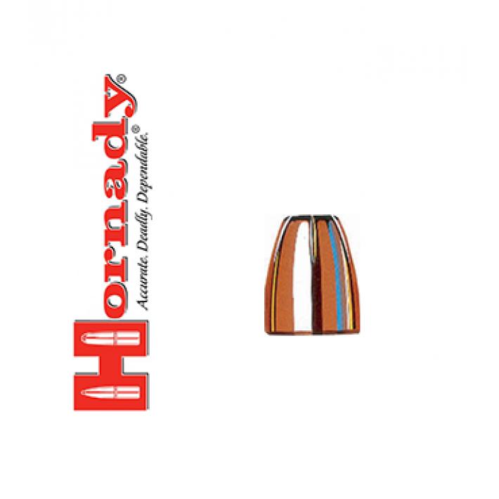 Puntas Hornady XTP calibre 9mm (.355) - 90 grains