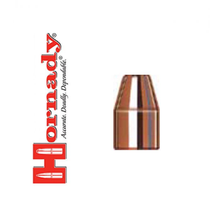 Puntas Hornady HAP calibre 9mm (.355) - 115 grains 3000 unidades