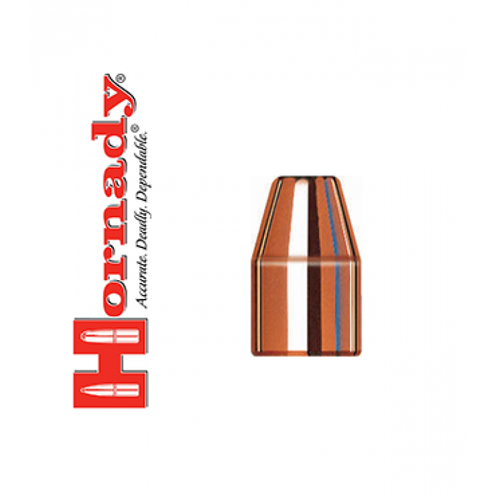 Puntas Hornady HAP calibre 9mm (.355) - 125 grains 500 unidades