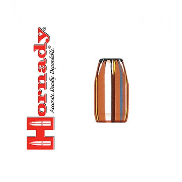 Puntas Hornady XTP calibre 9mm (.355) - 147 grains