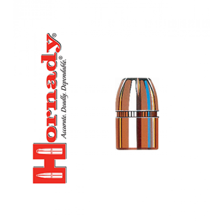 Puntas Hornady XTP calibre .38 (.357) - 140 grains