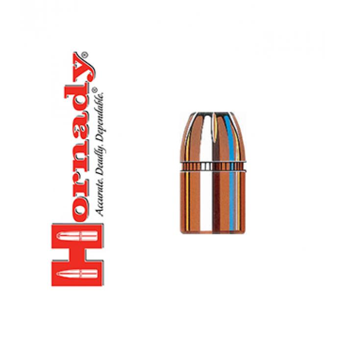 Puntas Hornady XTP calibre .38 (.357) - 158 grains