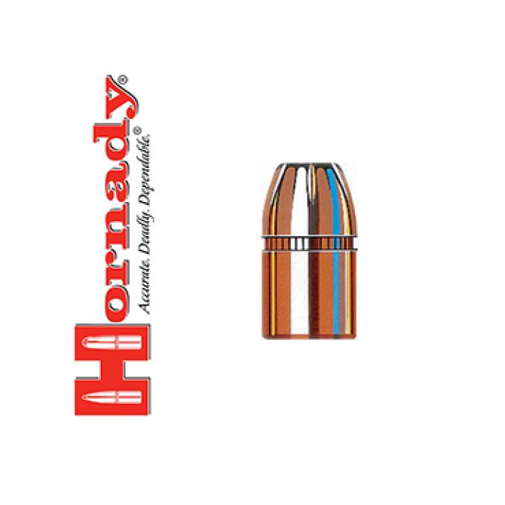 Puntas Hornady XTP FP calibre .38 (.357) - 158 grains