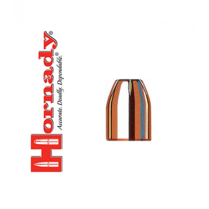 Puntas Hornady XTP calibre .40 (.400) - 155 grains