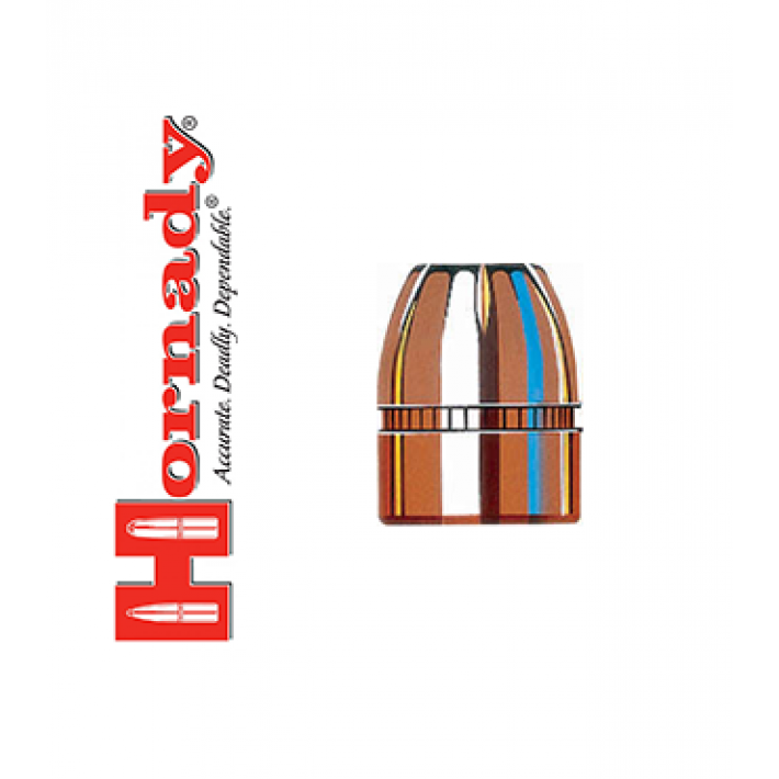 Puntas Hornady XTP calibre .44 (.430) - 180 grains