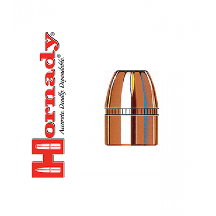 Puntas Hornady XTP calibre .44 (.430) - 200 grains
