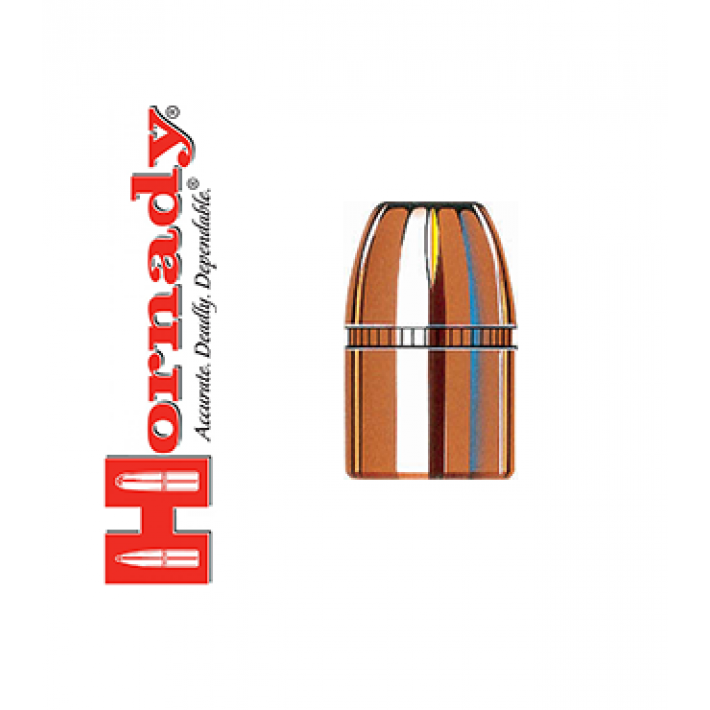 Puntas Hornady XTP calibre .44 (.430) - 240 grains