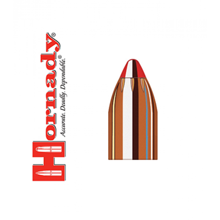 "Puntas de avancarga Hornady SST-ML calibre .45"" (.452) - 250 grains"
