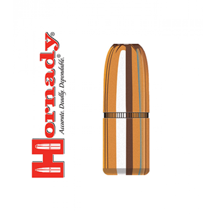 Puntas Hornady DGX calibre .470 (.474) - 500 grains