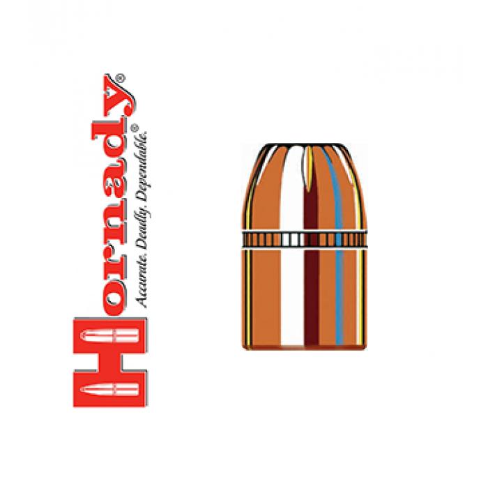 Puntas Hornady XTP Mag calibre .475 - 325 grains