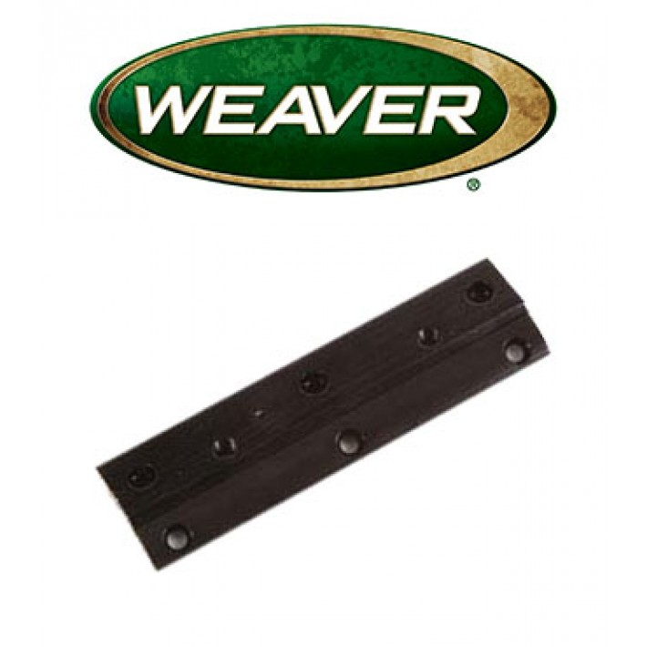 Base lateral Weaver Side Mount - 48407