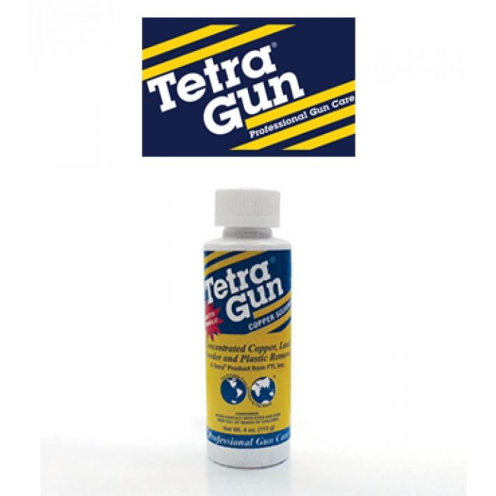 Disolvente de cobre Tetra Gun - 118 ml