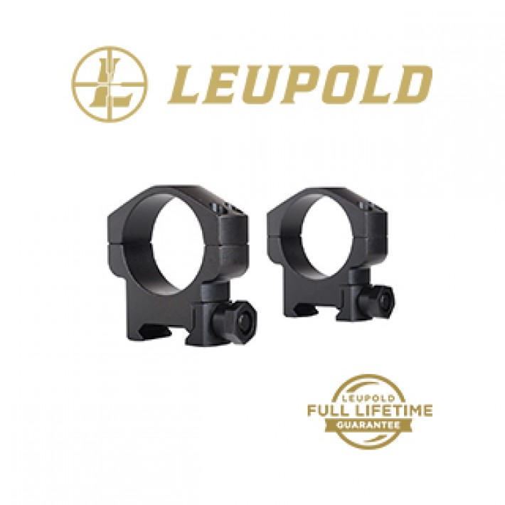Anillas Leupold Mark 4 de 34mm mate - Altas
