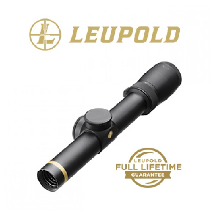 Visor Leupold VX-6HD 1-6x24mm