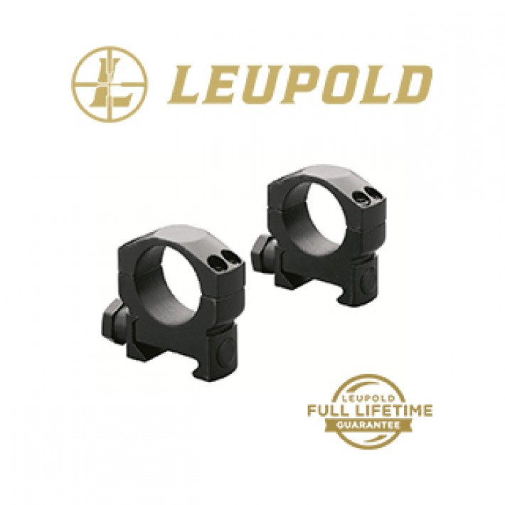 Anillas Leupold Mark 4 de 30mm mate - Altas