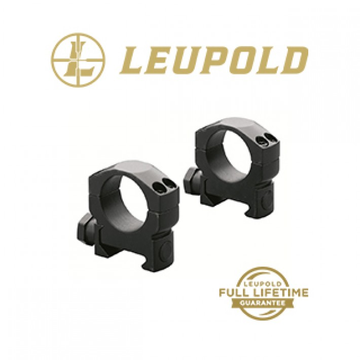 Anillas Leupold Mark 4 de 30mm mate - Medias