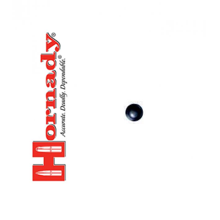 "Perdigón Hormady 000 Buckshot .350"" - 8,90mm"