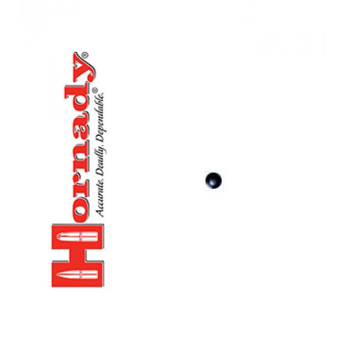 "Perdigón Hormady #4 Buckshot .330"" - 6,10mm"