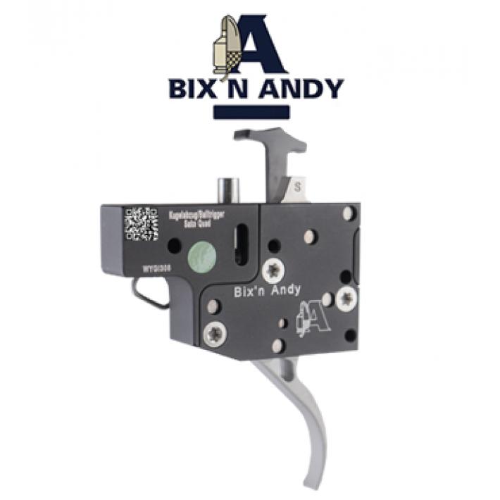 Disparador Bix N Andy para Sako Quad