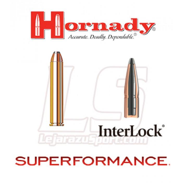 Cartuchos Hornady Superformance .444 Marlin 265 grains FP