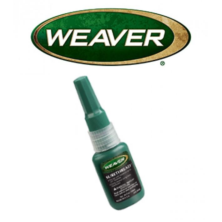 Adhesivo para tornillos Weaver SureThread