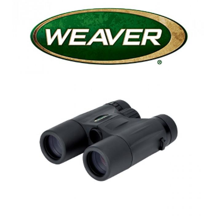 Prismáticos Weaver Classic 8x36