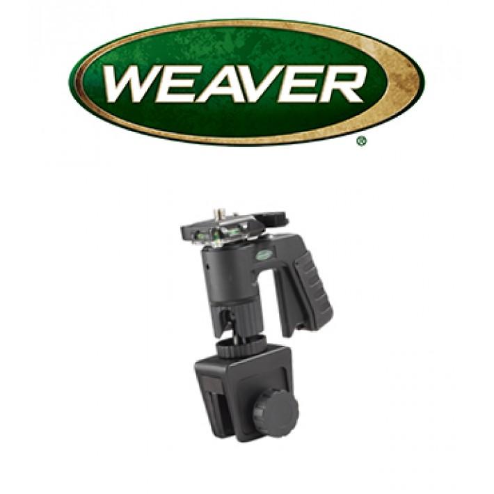 Adaptador de ventanilla Weaver para óptica