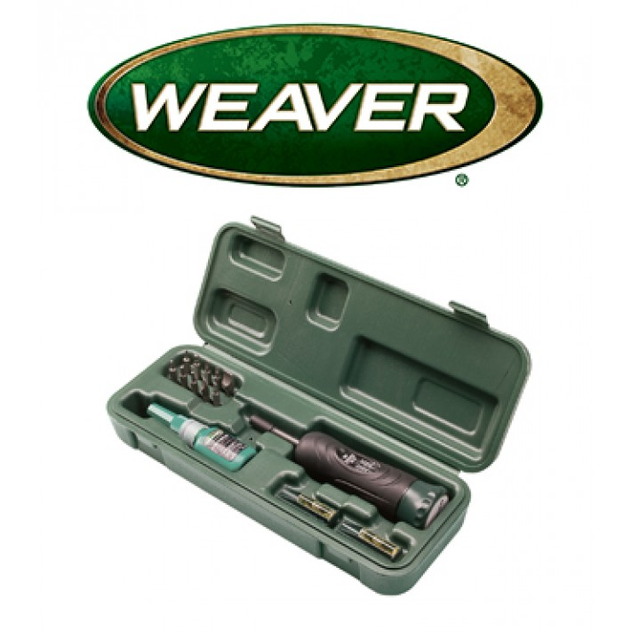 Kit Weaver para montaje de visores