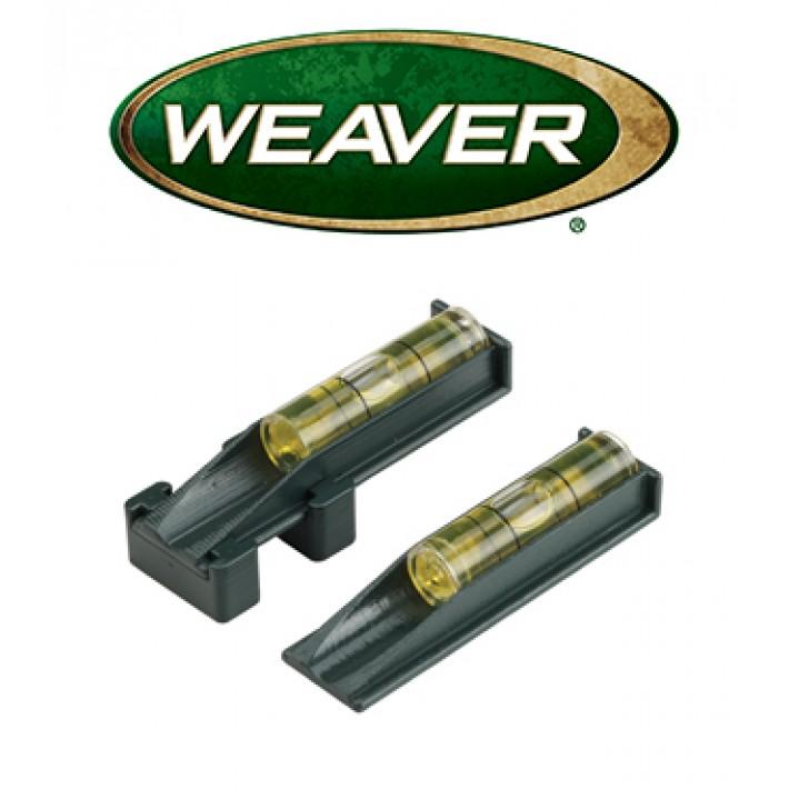 Sistema modular Weaver de nivelado de óptica