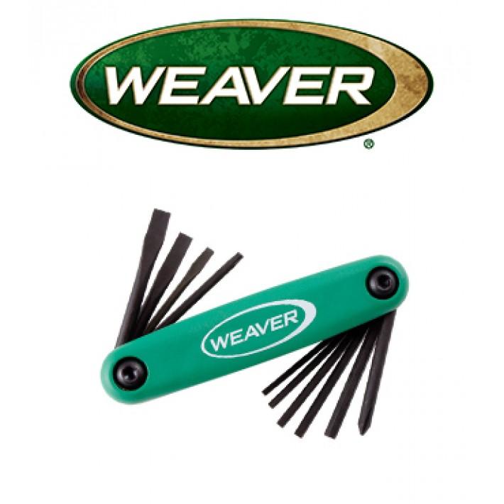 Herramienta Weaver GET - Gunsmith Everyday Tool