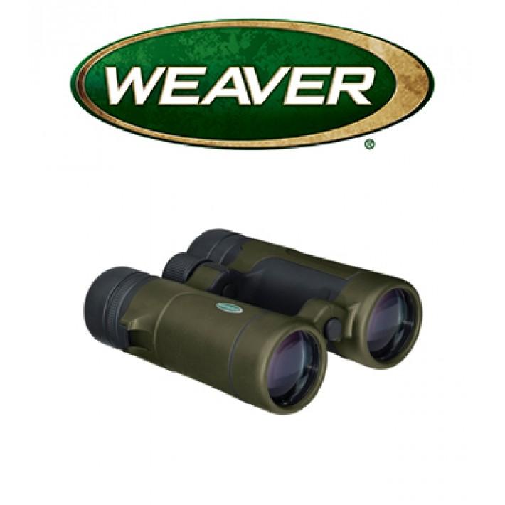 Prismáticos Weaver Kaspa 10x50