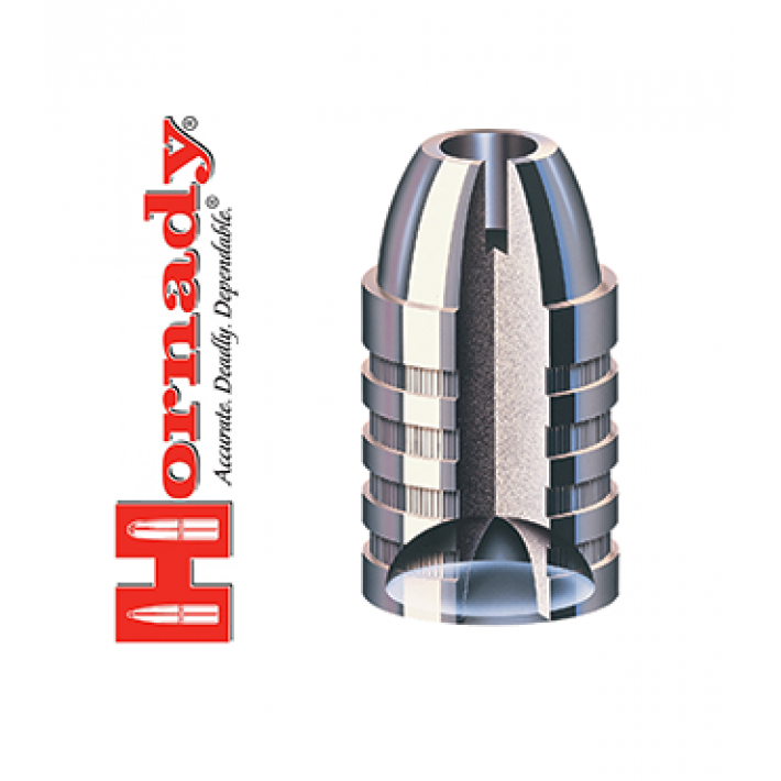 "Puntas de avancarga Hornady Great Plains calibre .50"" - 385 grains"