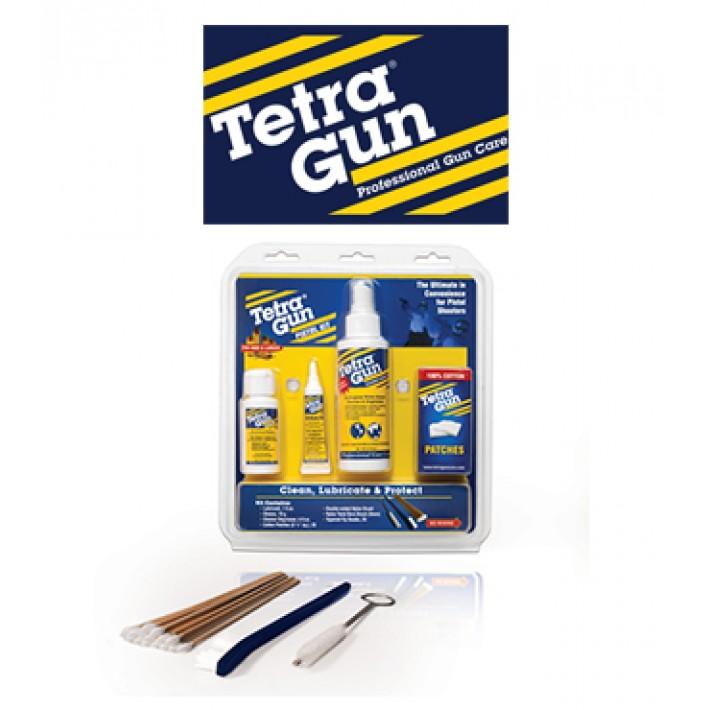 Kit de mantenimiento pistolas Tetra Gun