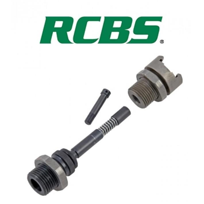 Kit de empistonado RCBS Ram Priming Unit para .50 BMG y AmmoMaster
