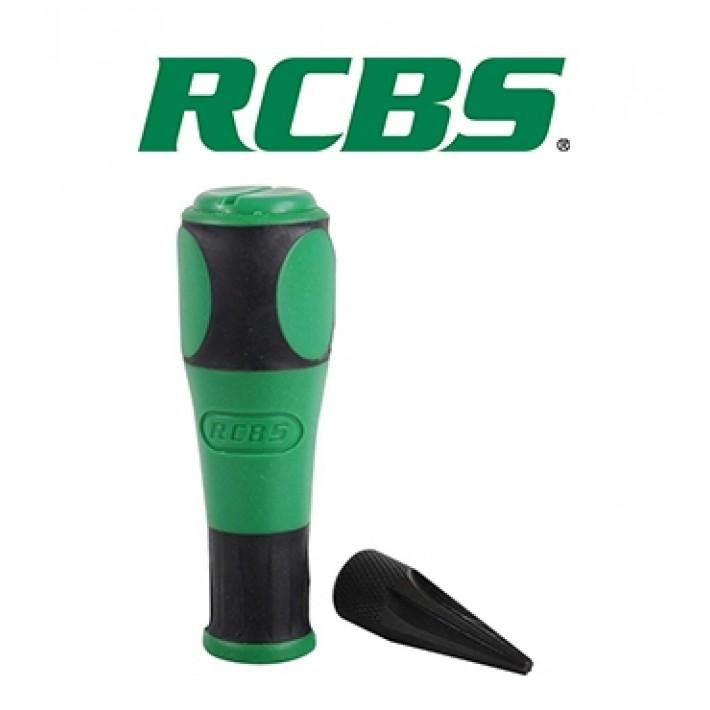 Útil avellanador RCBS VLD Deburring Tool