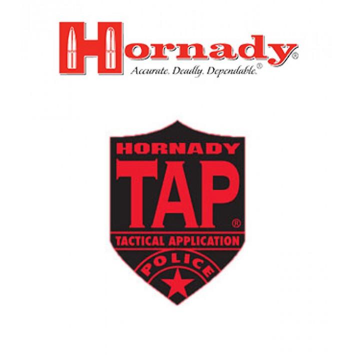 Pegatina Hornady TAP