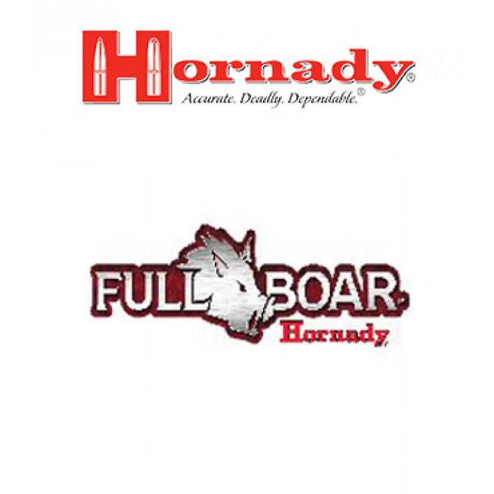 Pegatina Hornady Full Boar