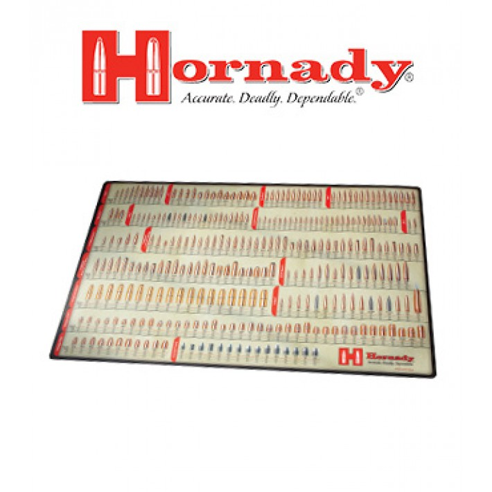 Tapete antideslizante Hornady