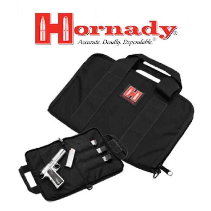 Bolsa Hornady para arma corta