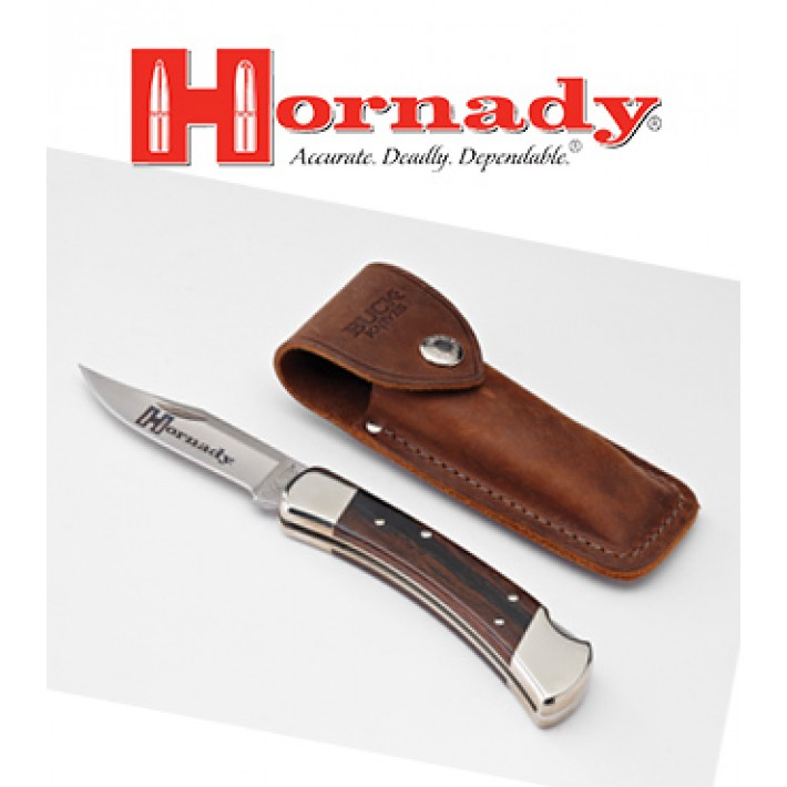 Navaja Hornady Buck 110