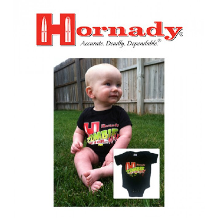 Pijama Hornady para bebés de 6 meses