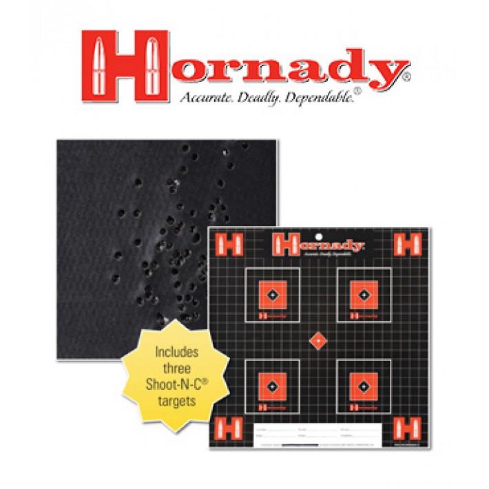 Soporte para dianas Hornady LNL