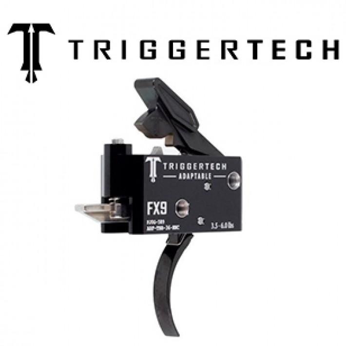 Disparador Triggertech Adaptable de 2 tiempos para FX9