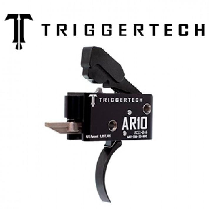 Disparador Triggertech Competitive de 2 tiempos para AR10