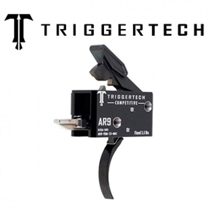 Disparador Triggertech Competitive de 2 tiempos para AR9
