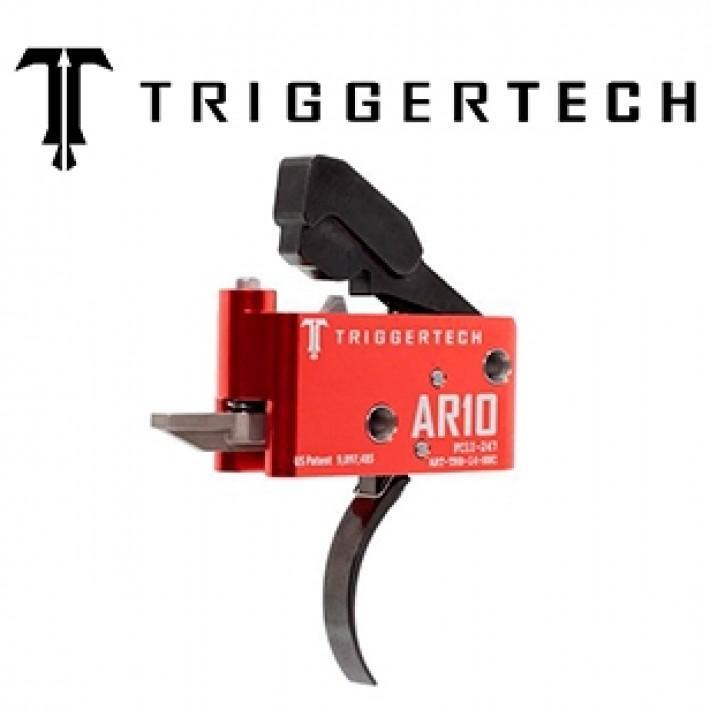 Disparador Triggertech Diamond de 2 tiempos para AR10