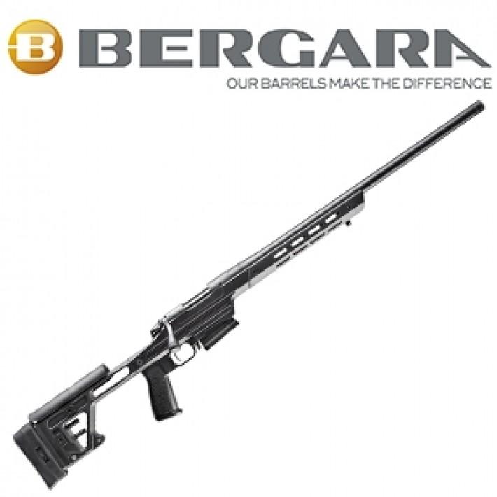 Rifle de cerrojo Bergara B14 BMP