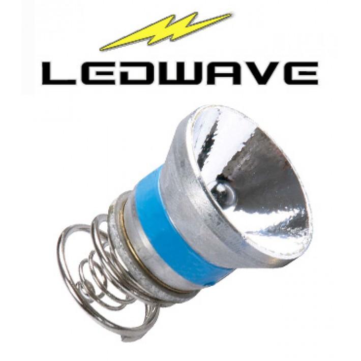 Módulo de Xenón Ledwave para linterna MC-5