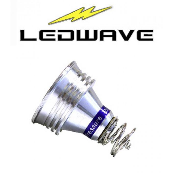 Módulo de Xenón Ledwave para linterna Z-3