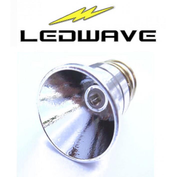 Módulo Ledwave de Led blanco para linternas Camo C-4